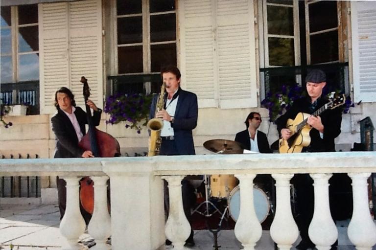 Mariage au château de Saulon la rue- Côte d'or