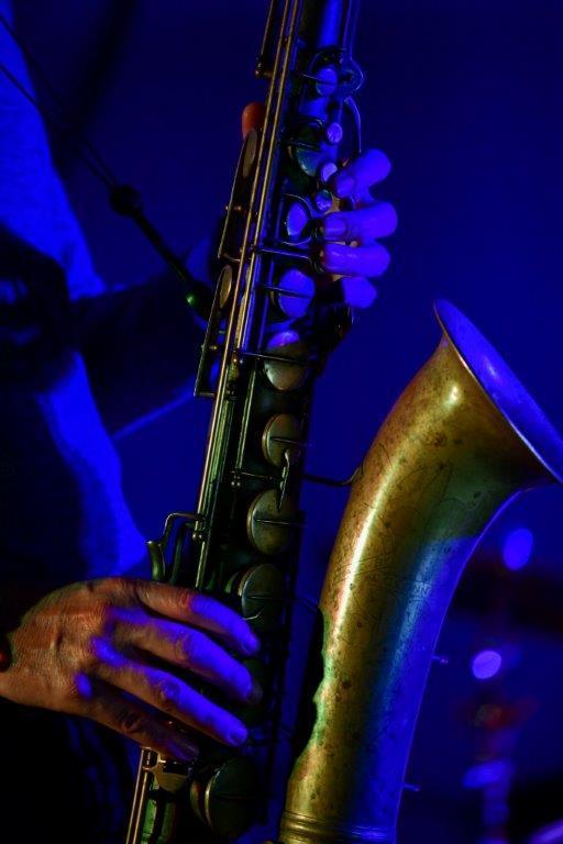 Jazz en Cave Meursault 2018